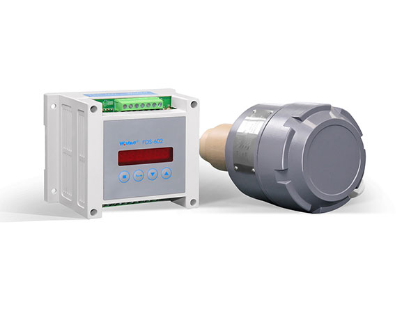 FDS-600 Remote Flame Detector